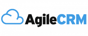 Logo Agile CRM
