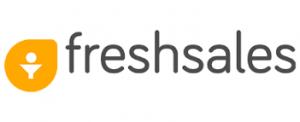 Logo Freshsales CRM